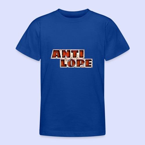 Antilope 0007 - Teenager T-shirt