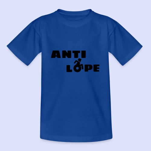 Antilope 004 - Teenager T-shirt