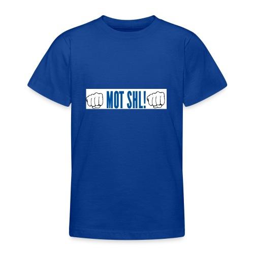MOT SHL - T-shirt tonåring