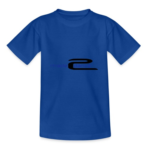Made2Dance - Teenage T-Shirt