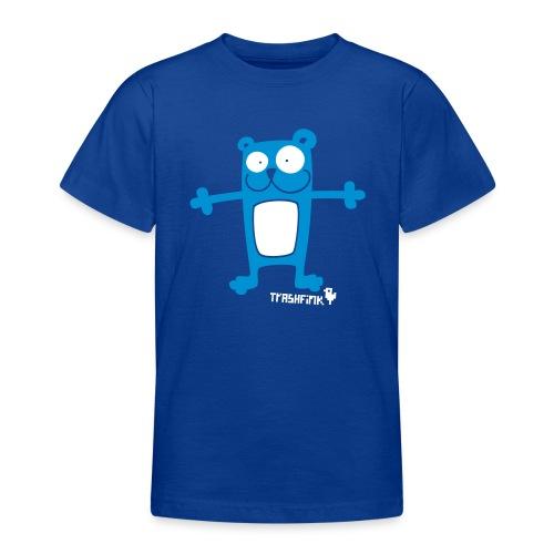 Horst der Bär - Teenager T-Shirt