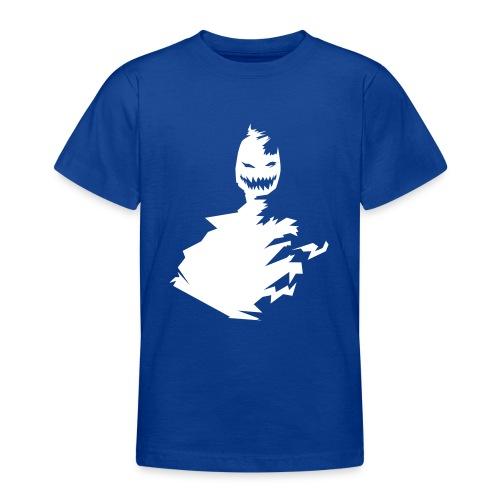 t-shirt monster (white/weiß) - Teenager T-Shirt