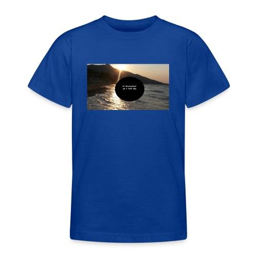 Mousepad - Teenager T-Shirt