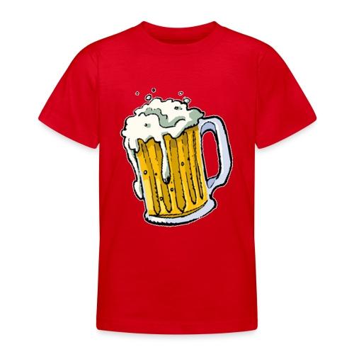 Boccale Birra - Maglietta per ragazzi