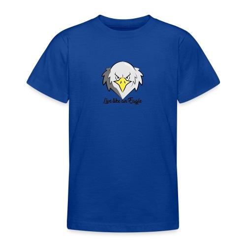 Eagle Live - Camiseta adolescente