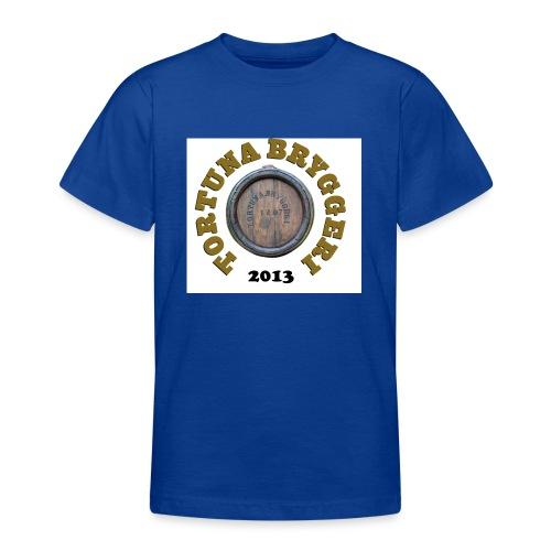 TortunaBryggeri2013-jpg - T-shirt tonåring