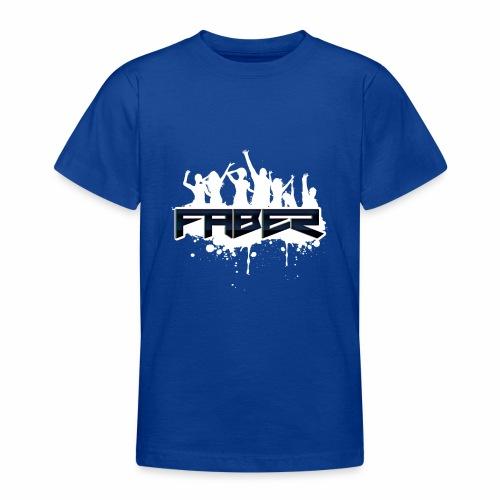 Faber - Teenager T-shirt