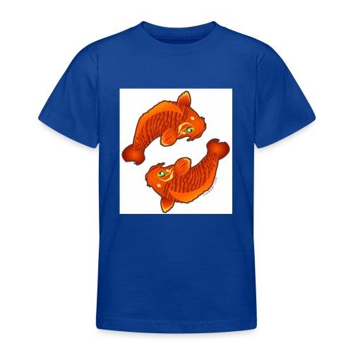 carpe - T-shirt Ado
