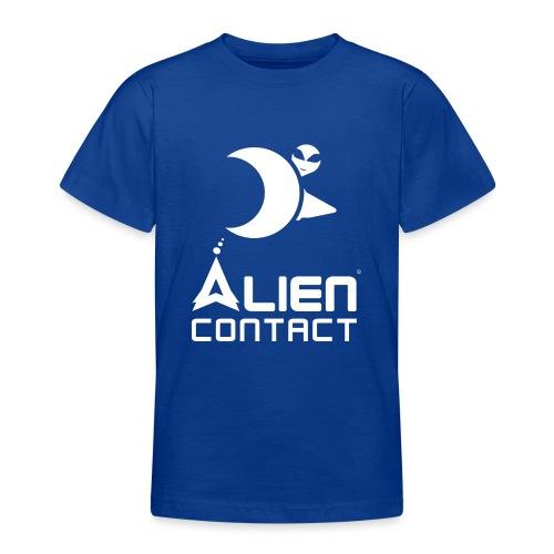 Alien Contact - Maglietta per ragazzi