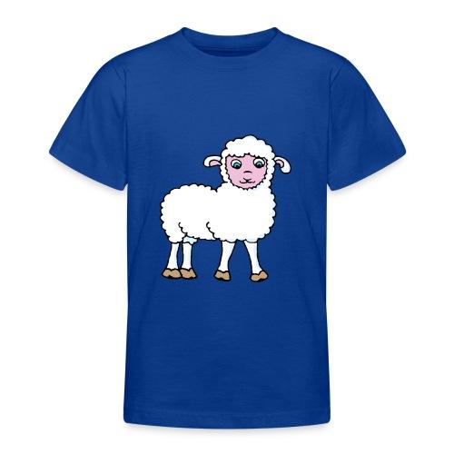 Minos le petit agneau - T-shirt Ado