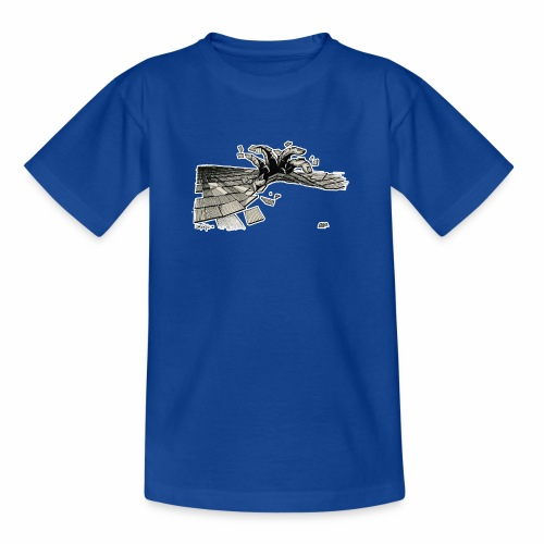 ORDER - Teenage T-Shirt