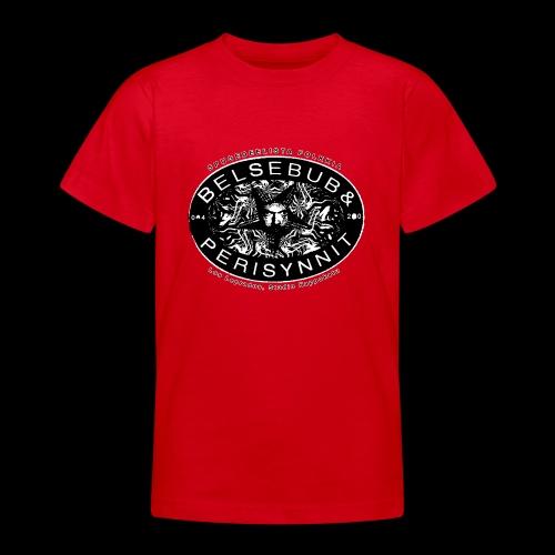 Belsebub&Perisynnit - Nuorten t-paita
