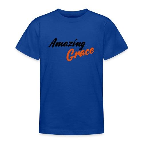 amazing grace - T-shirt Ado