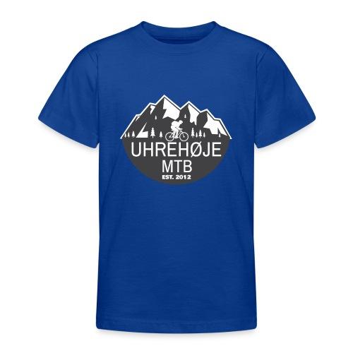 UhreHøje MTB - Teenager-T-shirt
