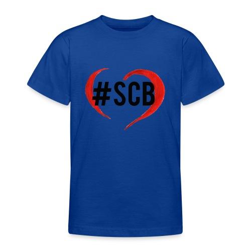 #sbc_solocosebelle - Maglietta per ragazzi
