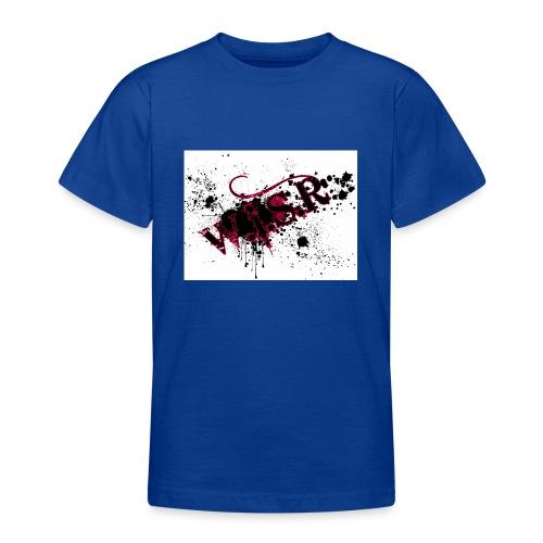 WISR T- Paita - Nuorten t-paita