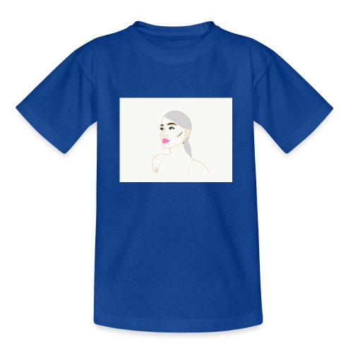Ariana Grande Sweetener Art - Teenage T-Shirt