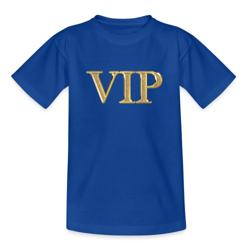 VIP - Teenager-T-shirt