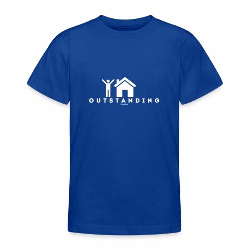Outstanding - Teenager T-shirt