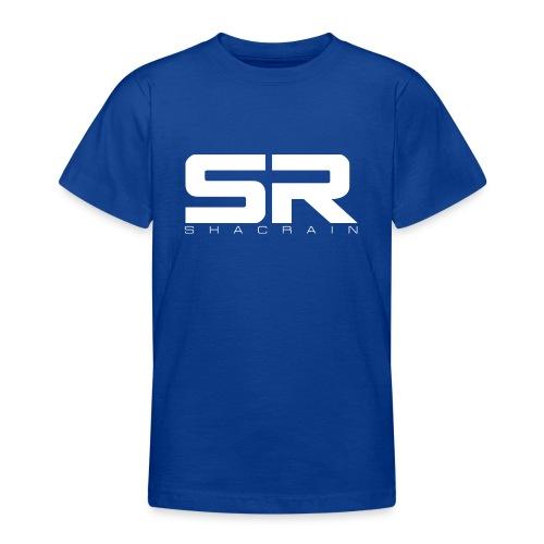 Shacrain Hoodie - T-skjorte for tenåringer