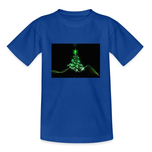 christmas - Teenager T-Shirt
