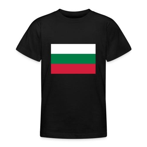 Bulgaria - Teenager T-shirt