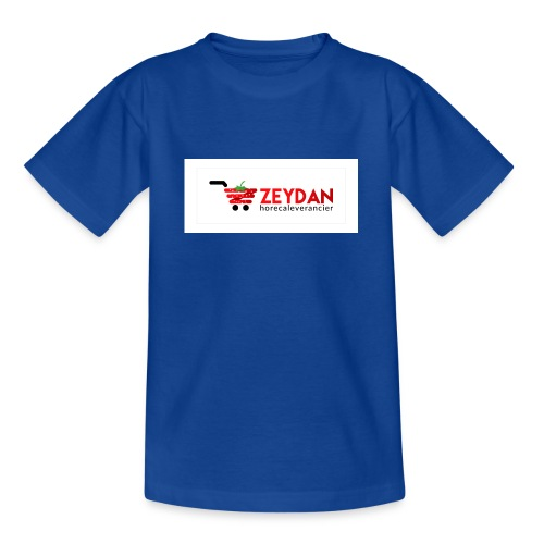 Zeydan - Teenager T-shirt