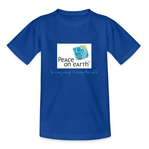 becrazy1 - Teenager T-Shirt
