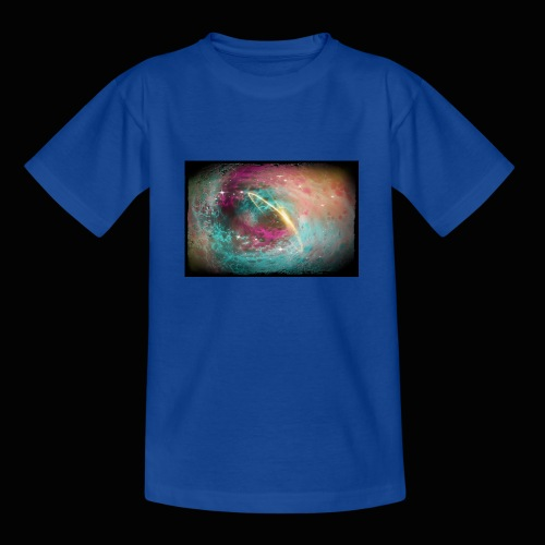 universo - Camiseta adolescente