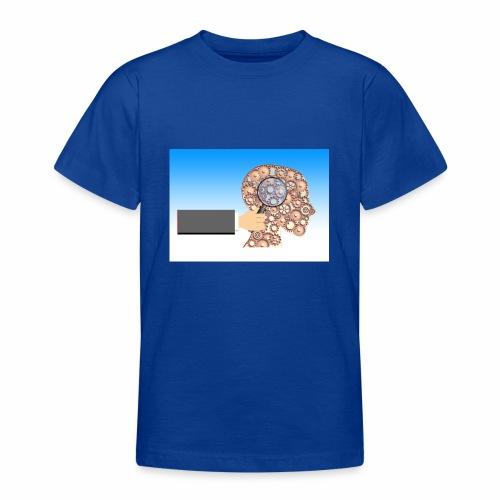 Think - Teenage T-Shirt