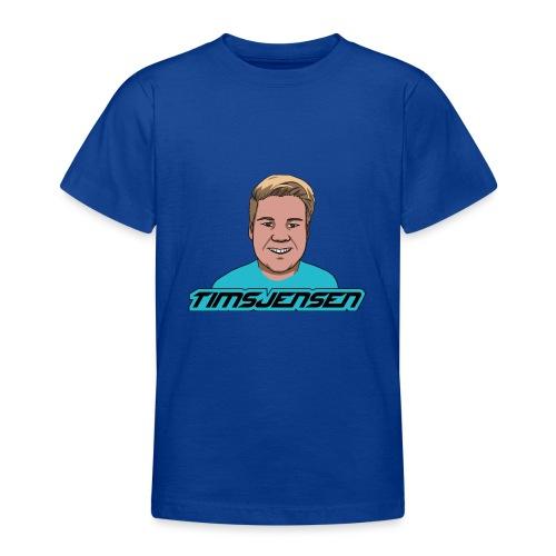 TimsJensen - Teenager-T-shirt