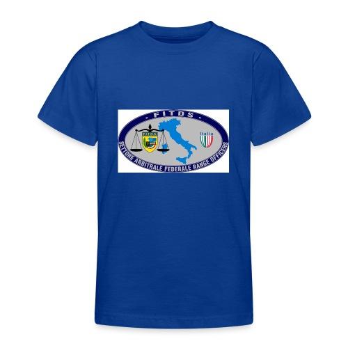 Logo SAFRO - Maglietta per ragazzi