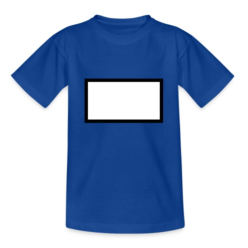 blackbox - Teenager T-Shirt