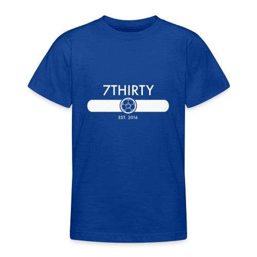 7Thirty Est. 2016 Colour - Teenage T-Shirt