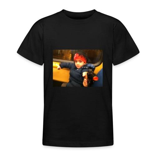 Rojbin gesbin - T-shirt tonåring