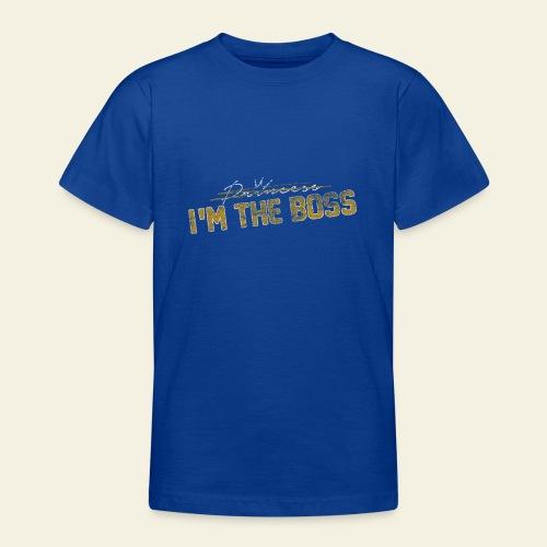 BAVAGLINO PRINCESS - Maglietta per ragazzi