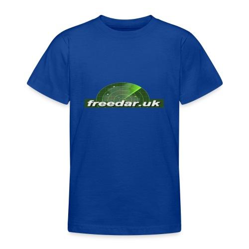Freedar - Teenage T-Shirt