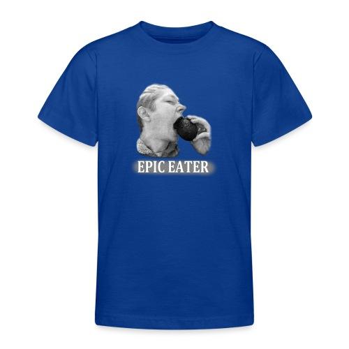 EPIC EATER - T-shirt tonåring