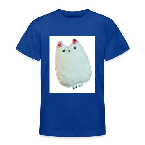 Pluszak kotek - Koszulka młodzieżowa