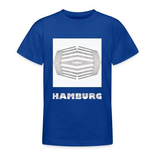 Hamburg #2 - Teenager T-Shirt