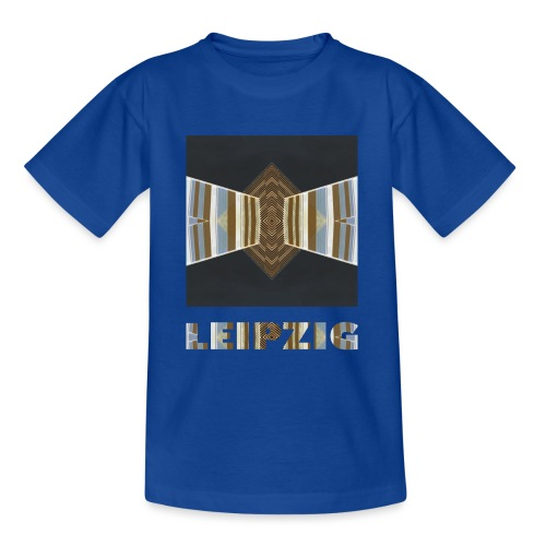 Leipzig #2 - Teenager T-Shirt