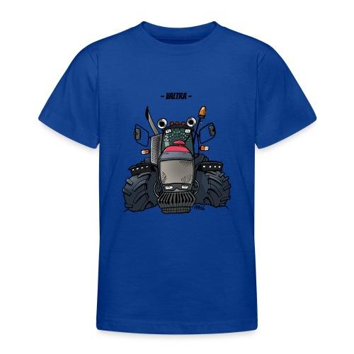 0359 VALTRA - Teenager T-shirt