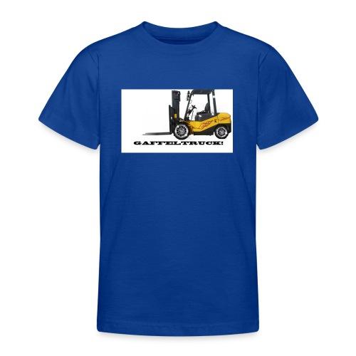 GAFFELTRUCK - T-shirt tonåring