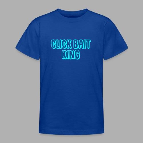 CLICKBAIT - Teenage T-Shirt