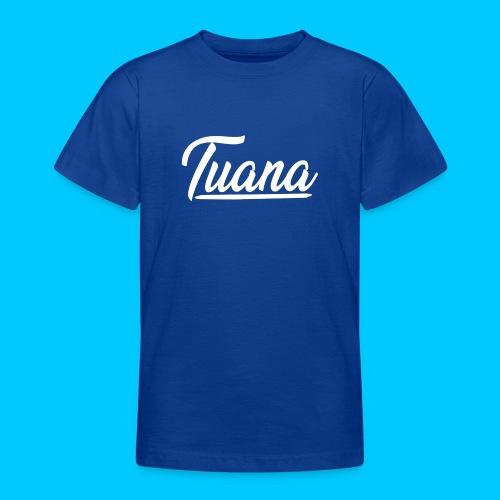 Tuana - Teenager T-shirt