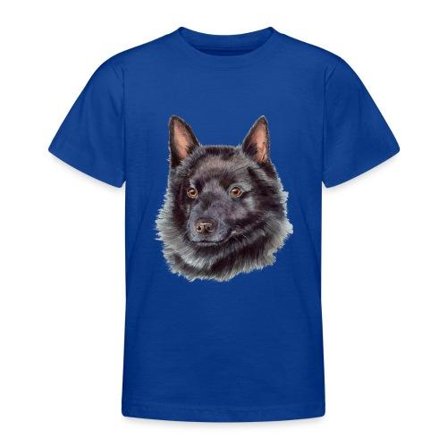 schipperke - akv - Teenager-T-shirt