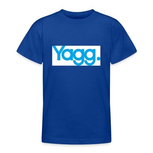 yagglogorvb - T-shirt Ado