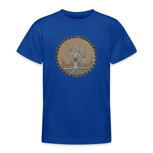 L'arbre Zen - T-shirt Ado