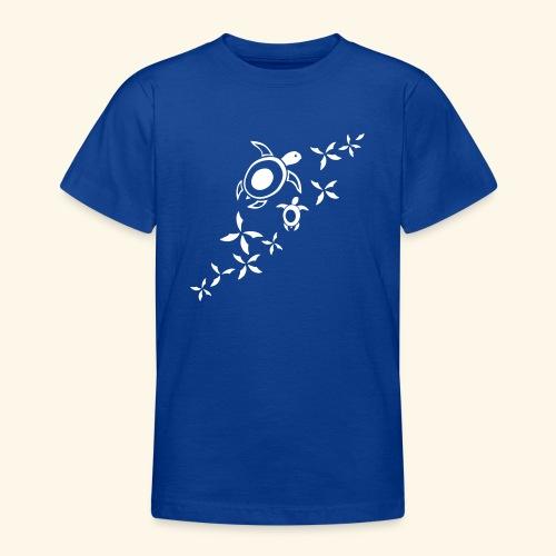 Meersschildis_VK3 - Teenager T-Shirt