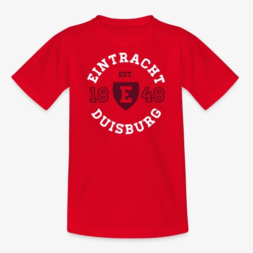 College Style 3 - Teenager T-Shirt